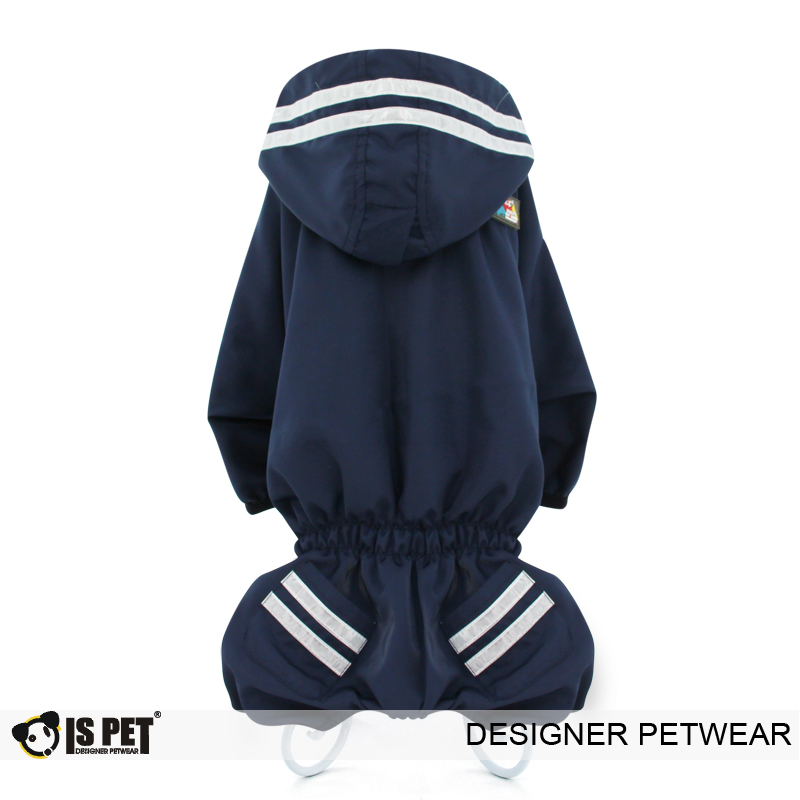 Sport Raincoat Navy