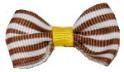 Stripes Bow