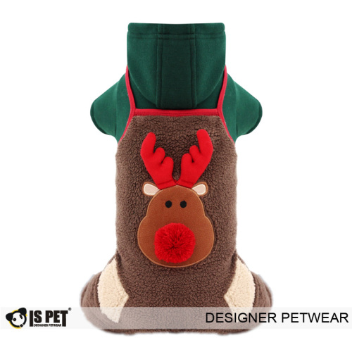 Rudolph Overall