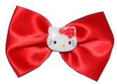 Large Hello Kitty Bow