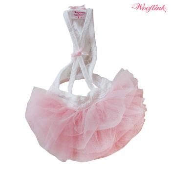 Candy TuTu Pink - M L, XL