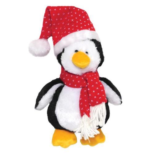 Polly Penguin