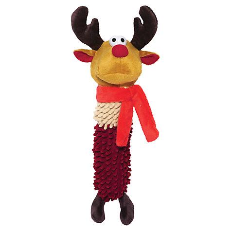 Ronald Reindeer