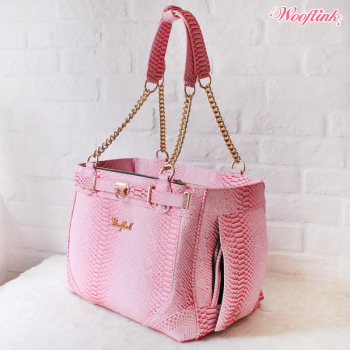 WL Glam Carrier Pink
