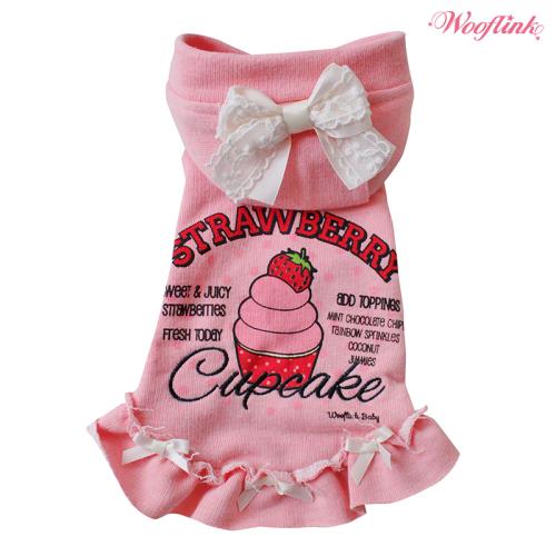 Strawberry cupcake Hoodie