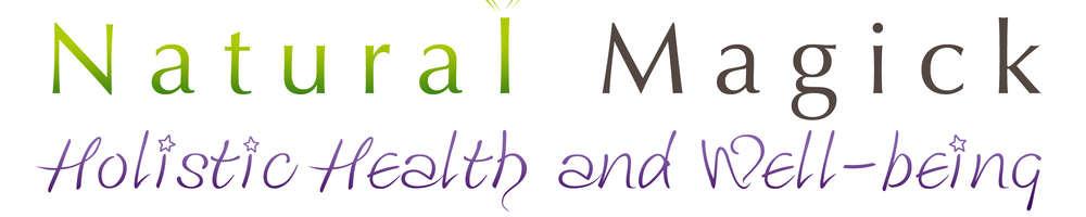 Natural Magick , site logo.