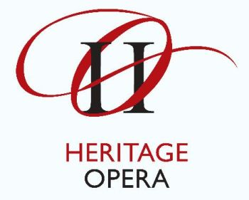 Heritage Opera logo