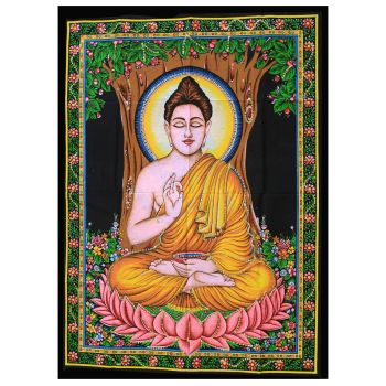 Indian Wall Art - Buddha