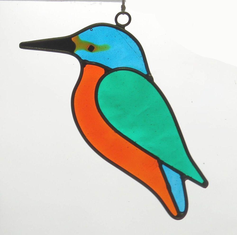 Suncatchers - British Birds