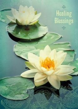 Healing Blessings