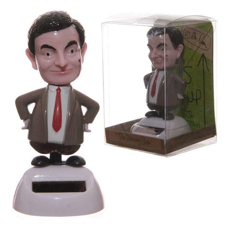 Solar Pals - Mr Bean