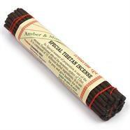 Tibetan incense - Amber & Musk