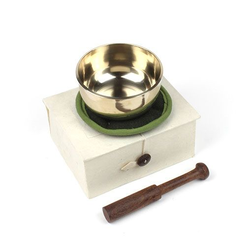 Medium Tibetan Singing Bowl