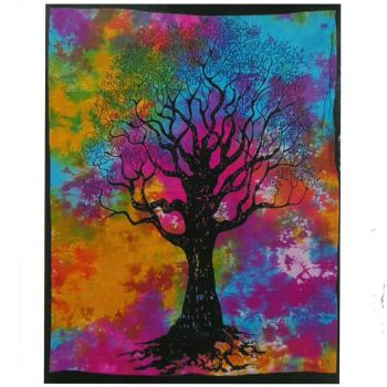 Wall Hanging - Tree of Strength