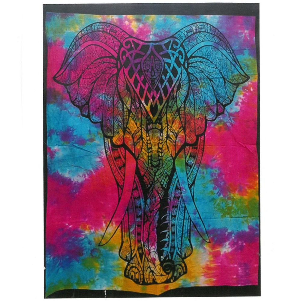Wall Hanging - Elephant