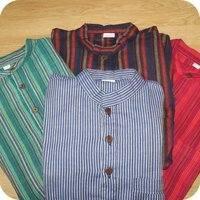 'grandad' Shirts
