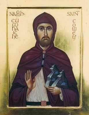 Saint Cowey