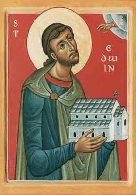 Saint Edwin