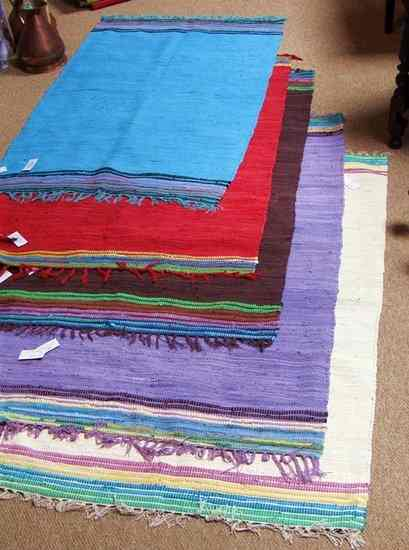Fair Trade Rugs Oswestry