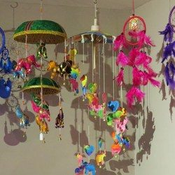 dreamcatchers mobiles