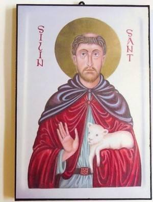 Saint Silin (Sulien)