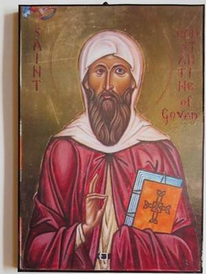 Saint Constantine of Govan