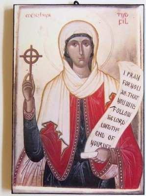 Saint Tydfil