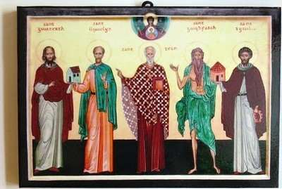 Welsh Saints