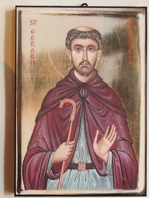 Saint Gérard of Brogne