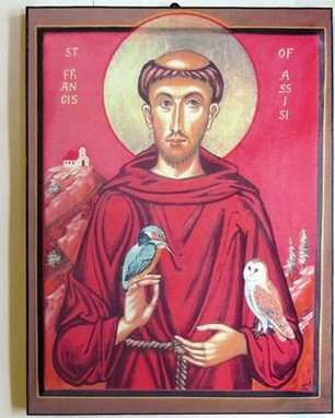 Saint Francis of Assisi (2)