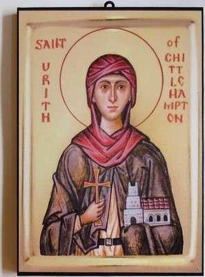 Saint Urith