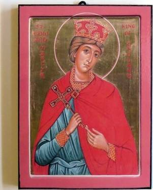 Saint Edward, Martyr and King