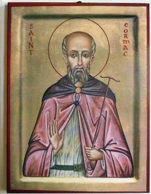 Saint Cormac