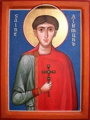 Saint Alkmund