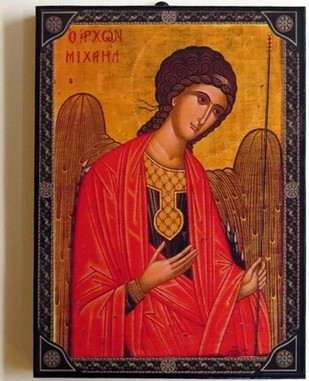 Archangel Michael (2)
