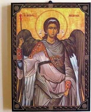 Archangel Michael (1)