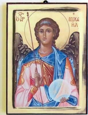 Archangel Michael (4)