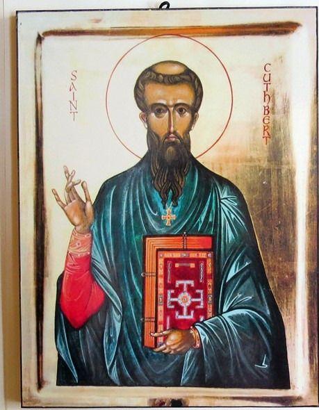 Saint Cuthbert (Gospel)