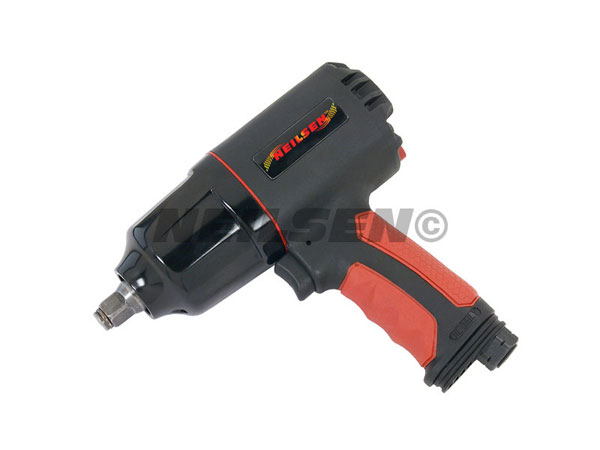 NEILSEN Air Impact Wrench - 1/2 in.Dr