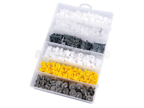 Trim Clip Assortment Box Renault