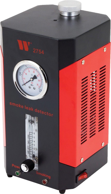 Smoke Diagnostic Leak Detector Machine