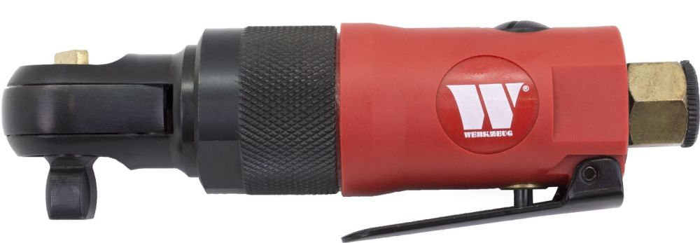 Welzh Werkzeug Mini Air Ratchet, extra-short type, 1/4