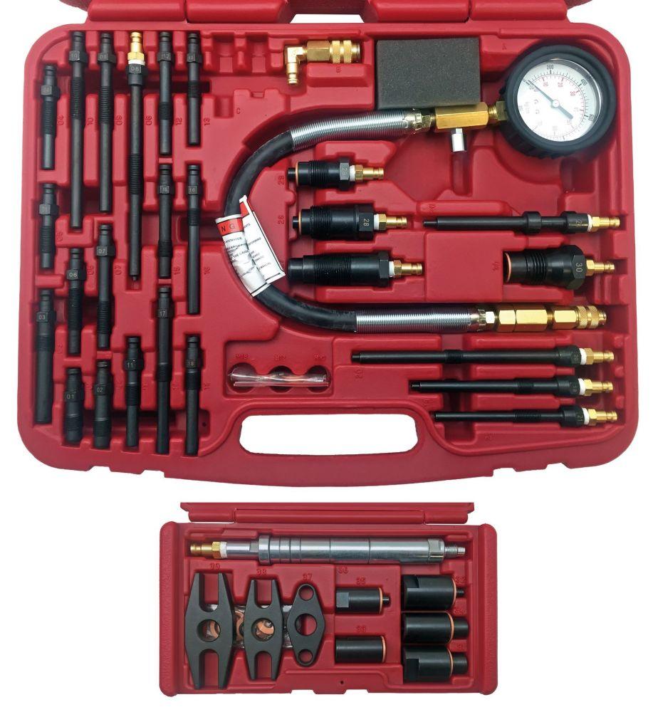 WELZH Diesel Engine Compression Master Test Kit