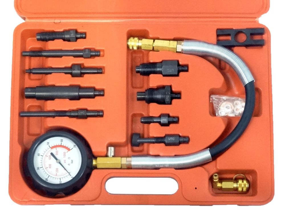 UTC Diesel Engine Compression Tester Set