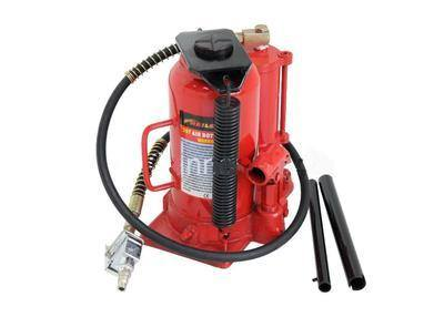 Hydraulic Bottle Jack - 20 ton