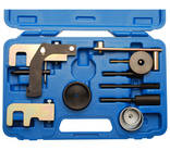 12-piece Engine Timing Tool Set for Renault / Opel / Nissan
