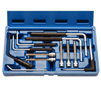 12-piece Airbag Tool Kit