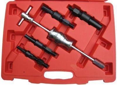 5pc Blind Inner Bearing Puller set