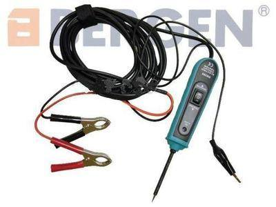 BERGEN AUTO POWER PROBE 6 - 24 VOLT ELECTRICAL TESTER