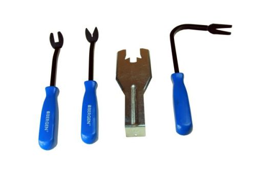 STEEL DOOR PANEL & TRIM REMOVAL TOOL SET